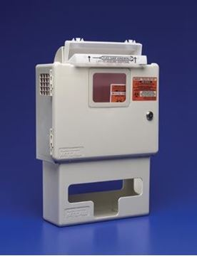 Picture of COVIDIEN SHARPSAFETY 5 QT WALL CABINET