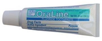 Picture of ORALINE ADA TOOTHPASTE