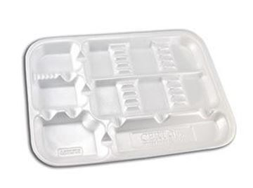 Picture of CERTOL DISPOSABLE INSTRUM TRAY