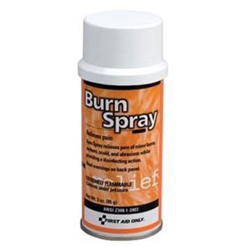 Picture of BURN SPRAY 3 OZ CAN