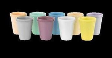 Picture of Medicom Plastic Cups