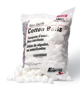 Picture of Pro Advantage Cotton Balls