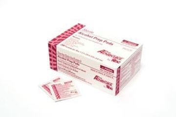 Picture of PRO ADVANTAGE ALCOHOL PREP PADS-STERILE
