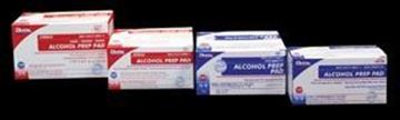 Picture of ALCOHOL PREP PADS-STERILE