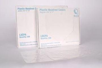 Picture of QUALA HR COVER PLASTIC 9.5 X 11