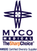 Picture for manufacturer Myco Medical