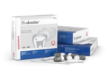 Picture of SEPTODONT BIODENTINE REPLACEMENT MATERIAL