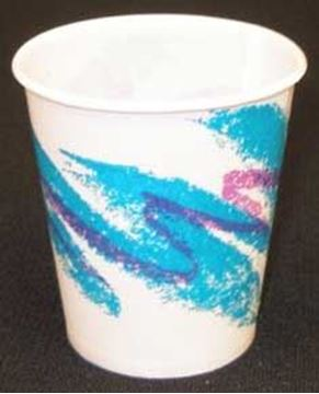 Picture of WAXED PAPER CUPS