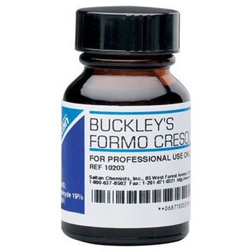 Picture of BUCKLEY'S FORMO CRESOL