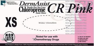 Picture of DERMASSIST CHLOROPRENE XS