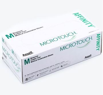 Picture of Ansell Micro-Touch Affinity -Med