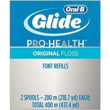 Picture of GLIDE FONTS REFILLS 200M