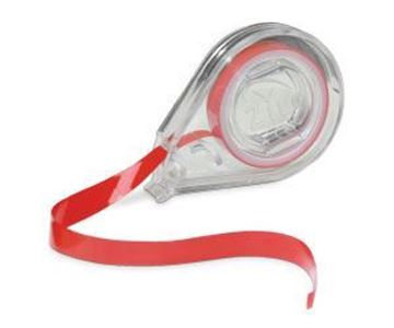 Picture of ZIRC TAPE-RED