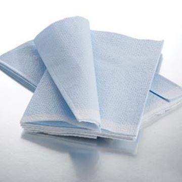 Picture of BLUE DRAPE SHEET 40 X 72