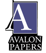 Picture for manufacturer Avalon Papers