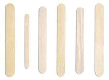 Picture of TONGUE DEPRESSORS JR.