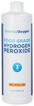 Picture of PRO ADVANTAGE PEROXIDE 16 OZ