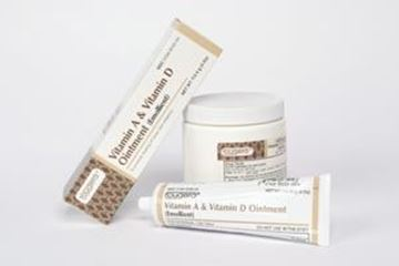 Picture of FOUGERA A&D OINTMENT 4 OZ