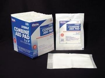Picture of DUKAL ABD PADS