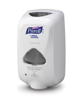 Picture of GOJO PURELL DISPENSERS