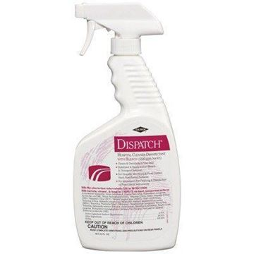Picture of DISPATCH DISINFECT SPRAY 22 OZ