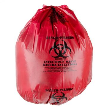 Picture of BIOHAZARD REG BAG-33 GAL