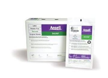 Picture of ANSELL ENCORE P/F STERILE SURG