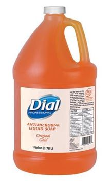 Picture of DIAL@GOLD ANTIMICROBIAL LIQUID