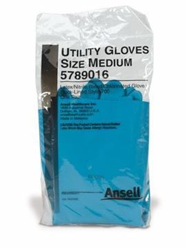 Picture of ANSELL UTILITY GLOVE MEDIUM