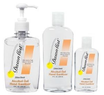 Picture of DUKAL DAWNMIST HAND SANITIZER