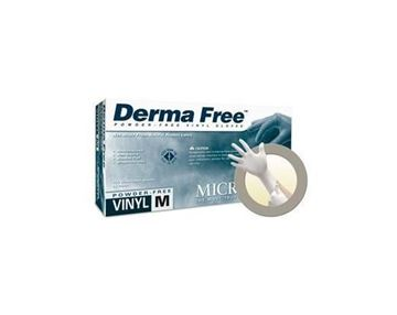 Picture of DERMA FREE P/F VINYL MED