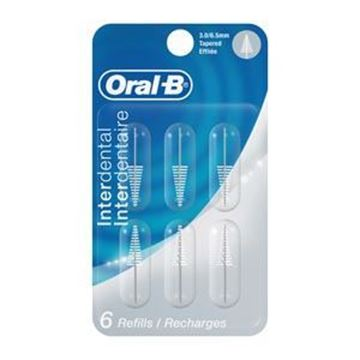 Picture of P&G INTERDENTAL BRUSH