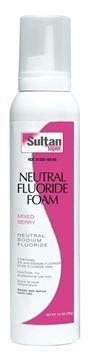 Picture of SULTAN 60 SEC FLUORIDE FOAM