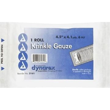 Picture of KRINKLE GAUZE ROLL-STERILE