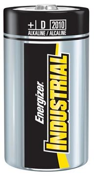 Picture of ENERGIZER D BATTERY