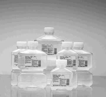 Picture of BBRAUN 500ML SOD CHLORIDE