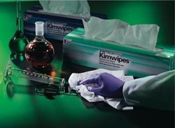 Picture of KC SM PURPLE STERILE GLOVES