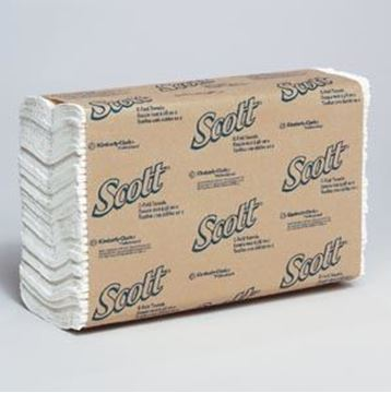 Picture of SCOTT C FOLD TOWELS