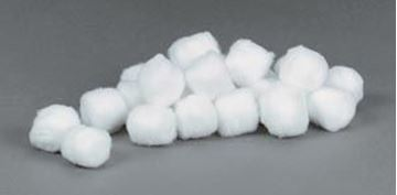 Picture of COTTON BALLS-MED