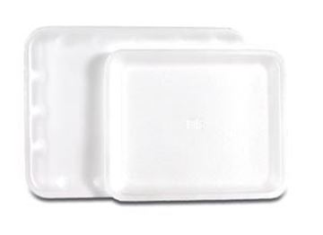 Picture of CERTOL DISPOSABLE FLAT TRAY