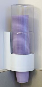 Picture of CUP DISPENSER 3.5 & 5 OZ