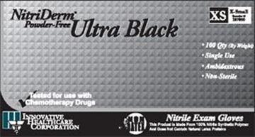 Picture of IHC Ultra Black P/F Nitrile