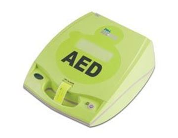Picture of ZOLL AED PLUS DEFIBRILLATOR