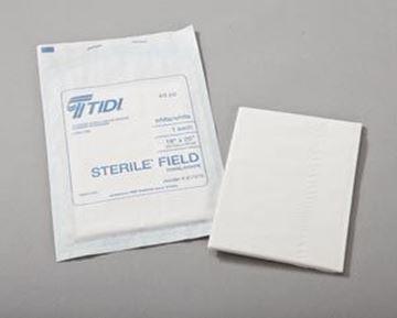 """Picture of STERILE DRAPE 18"""" X 26"""" NON-FENSTRATED"""