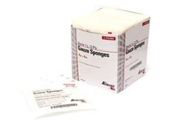 Picture of PA COTTON GAUZE 4X4  STERILE