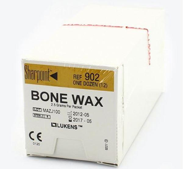 Picture of LUKENS BEIGE BONE WAX
