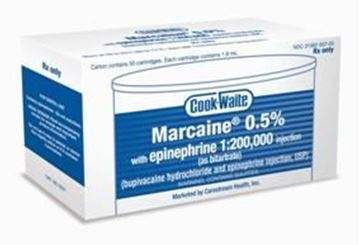 Picture of CARESTREAM MARCAINE