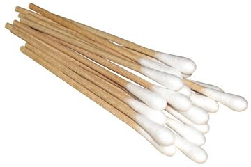 Picture of COTTON TIP APPLICATORS 3""