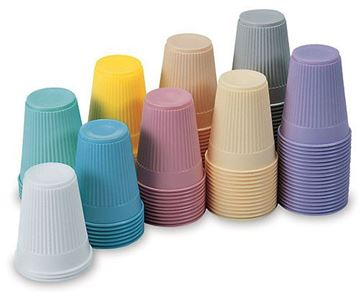 Picture of Plastic Cups