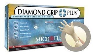 Picture of DIAMOND GRIP PLUS MED